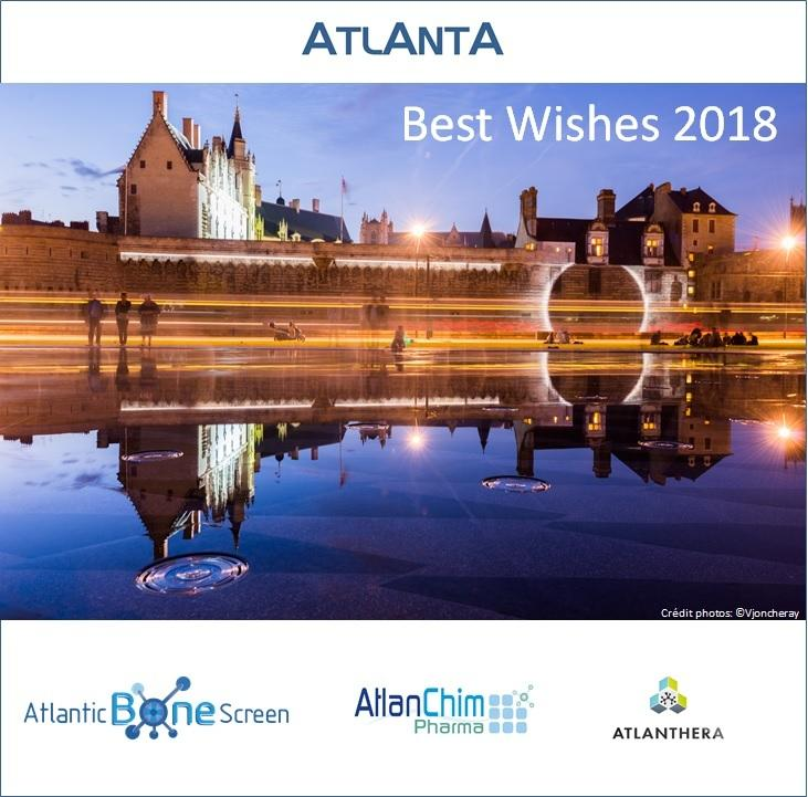 Best Wishes from ABS bone research company